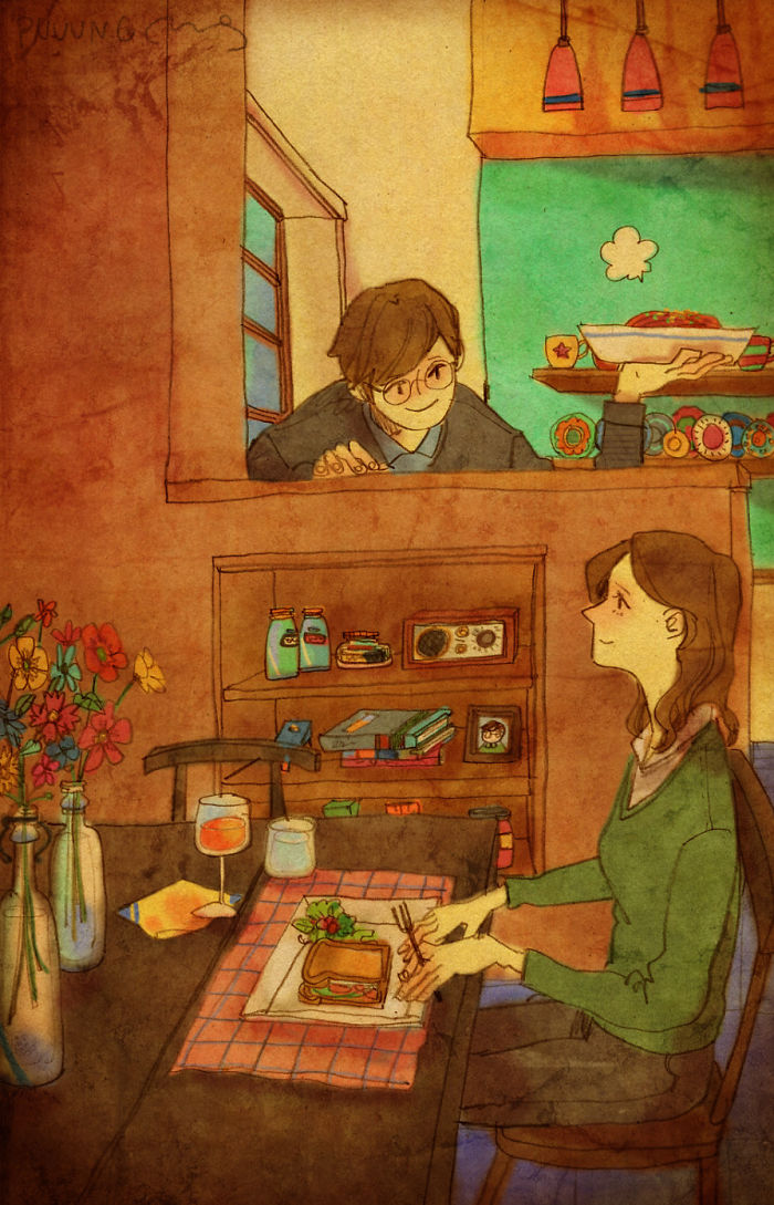 sweet-couple-love-illustrations-art-puuung-33__700