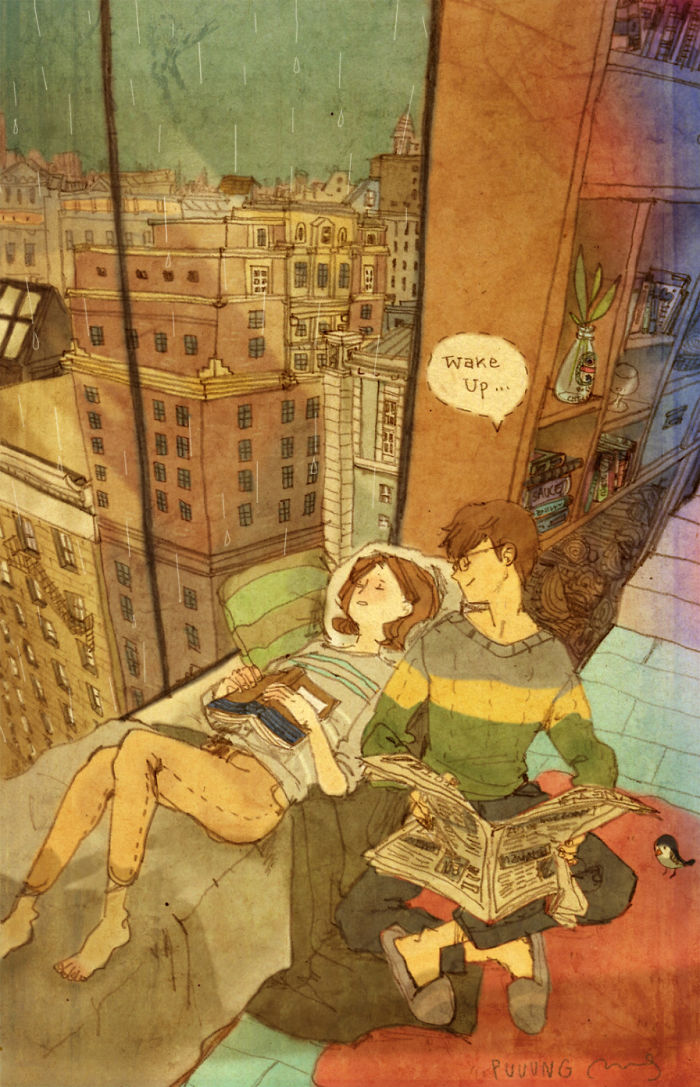 sweet-couple-love-illustrations-art-puuung-45__700